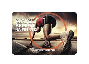 Dá Presentes Sport Zone