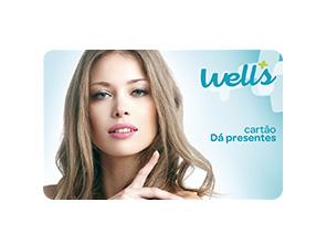 Dá Presentes Wells