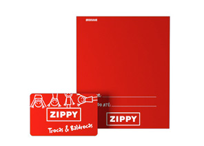 Dá Presentes Zippy
