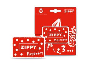 Dá Giftcard Zippy