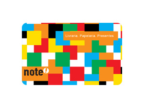 Dá Giftcard Note